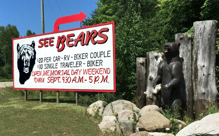 Bear Ranch Location, Oswald's Bear Ranch Location, Google Map of Bear Ranch, Upper Peninsula Bear Ranch, Newberry MI Bear Ranch, Where is the Bear Ranch in Michigan?, UP, Map, Bear Ranch, Oswald's